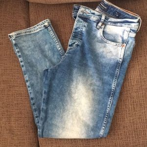 """Lucky Brand """"The High Rise Tomboy"""" Jean"""